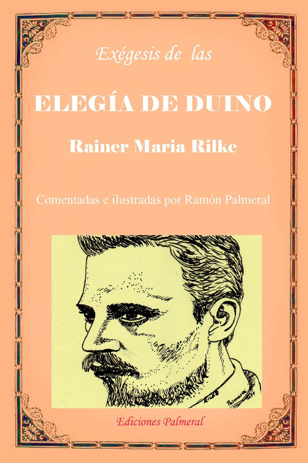 Elegías de Duino de Rilke