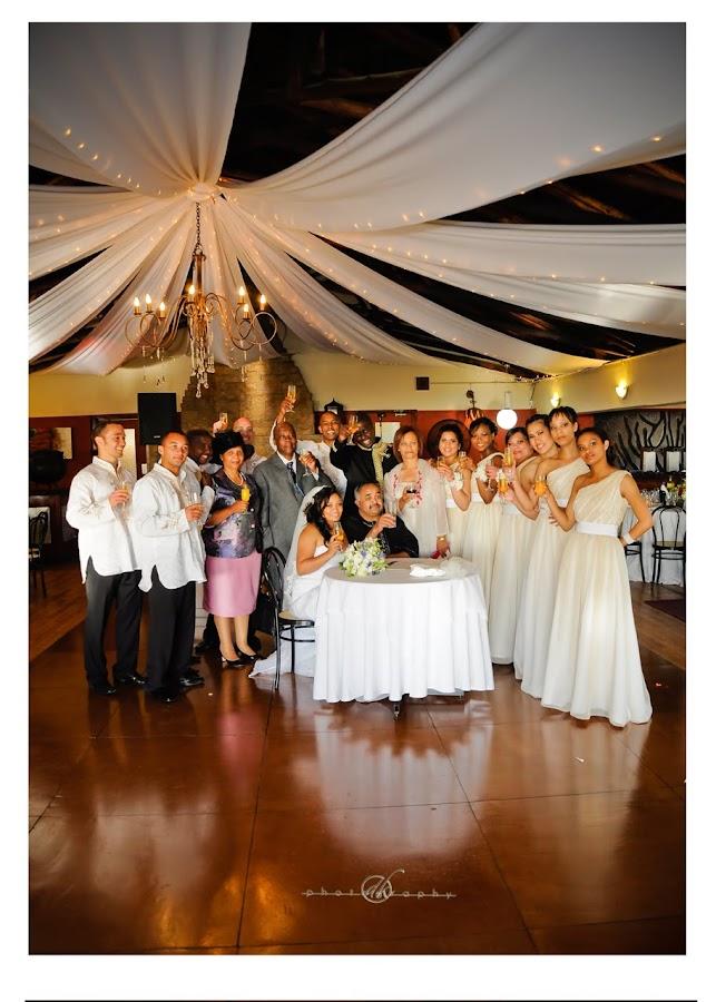 DK Photography 106 Marchelle & Thato's Wedding in Suikerbossie Part II  Cape Town Wedding photographer