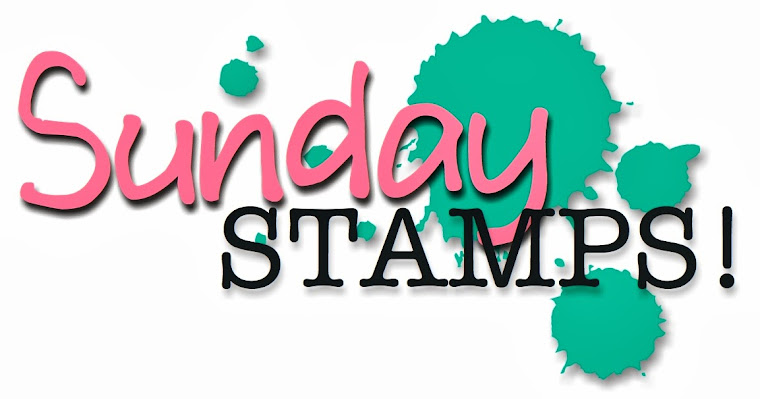 Sunday Stamps... Weekly Challenge