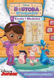 Baixe imagem de Doutora Brinquedos: Escola de Medicina (Dublado) sem Torrent