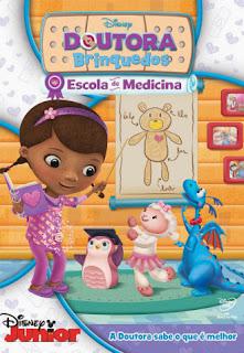 Doutora Brinquedos: Escola de Medicina - DVDRip Dublado