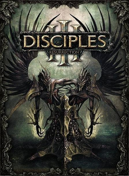 Disciples III: Reincarnation pc