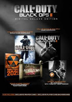 Free Download Call of Duty: Black Ops II Digital Deluxe Edition Full Vesion (PC)