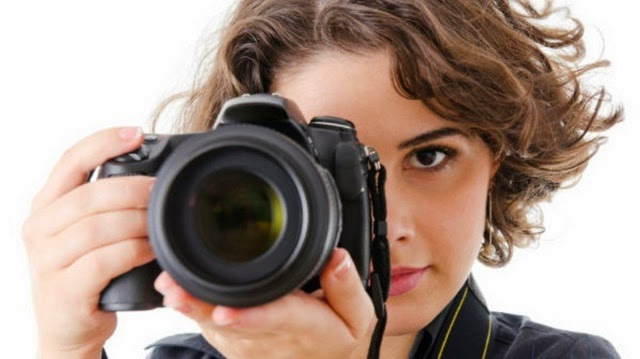 Cara Menggunakan Kamera DSLR