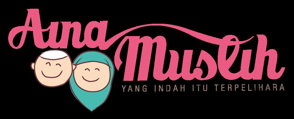 Aina Muslih: Muslim e-Shoppe