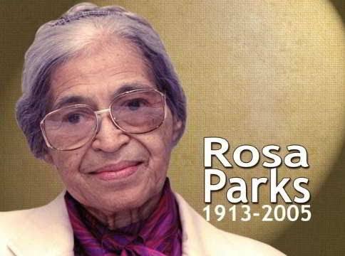 Rosa parks football player essay format