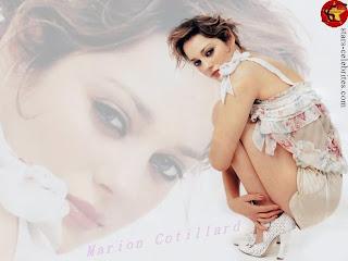 Marion Cotillard Hot