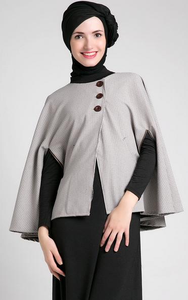Trend Model Baju Hamil Muslim Modern Terlaris 2015