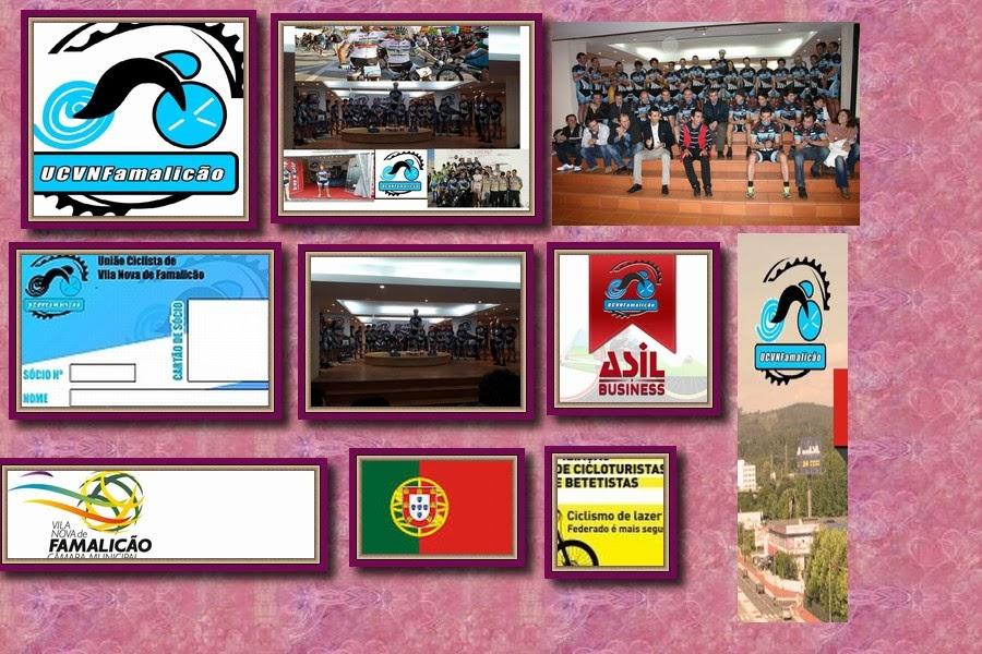 Clicar imagem para entrar no Facebook das Equipas UCVNF
