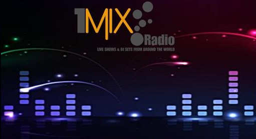 Powered by 1mix Radio