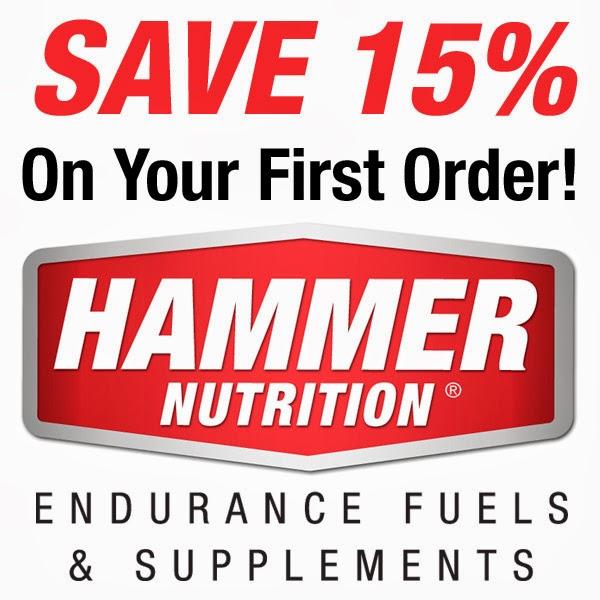 Hammer Affiliate Discount