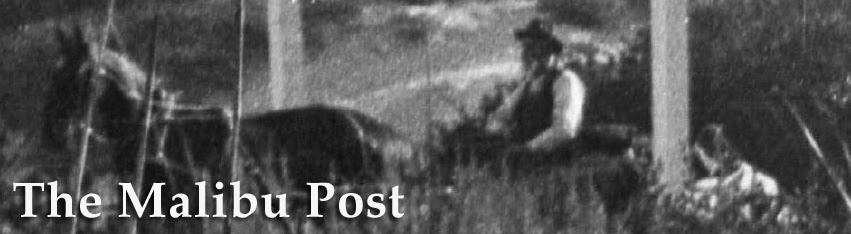 The Malibu Post