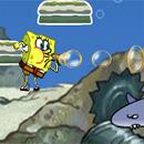 juego SpongeBob Dunces and Dragons