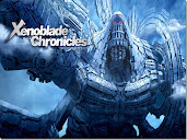 #15 Xenoblade Chronicles Wallpaper