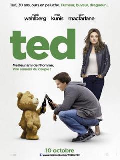 Ted (Ted) DVDRip & Bluray 720p Avi Dual Áudio Torrent
