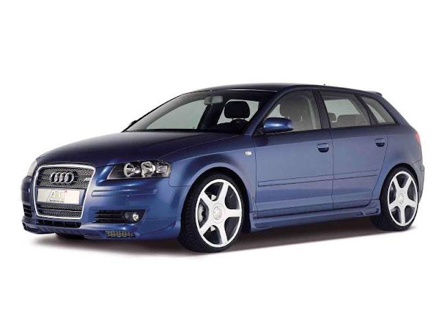 ABT Audi AS3 Sportback (2004)
