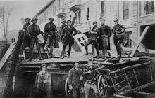La Volante di Bologna 1921