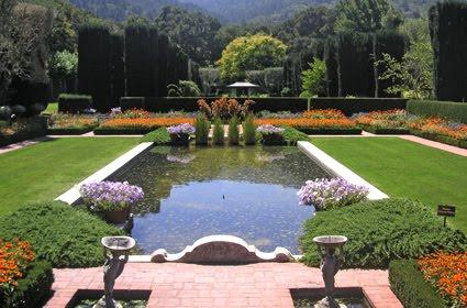 Paisajismo en chile los mejores jardines del mundo for Bodegas para jardin chile