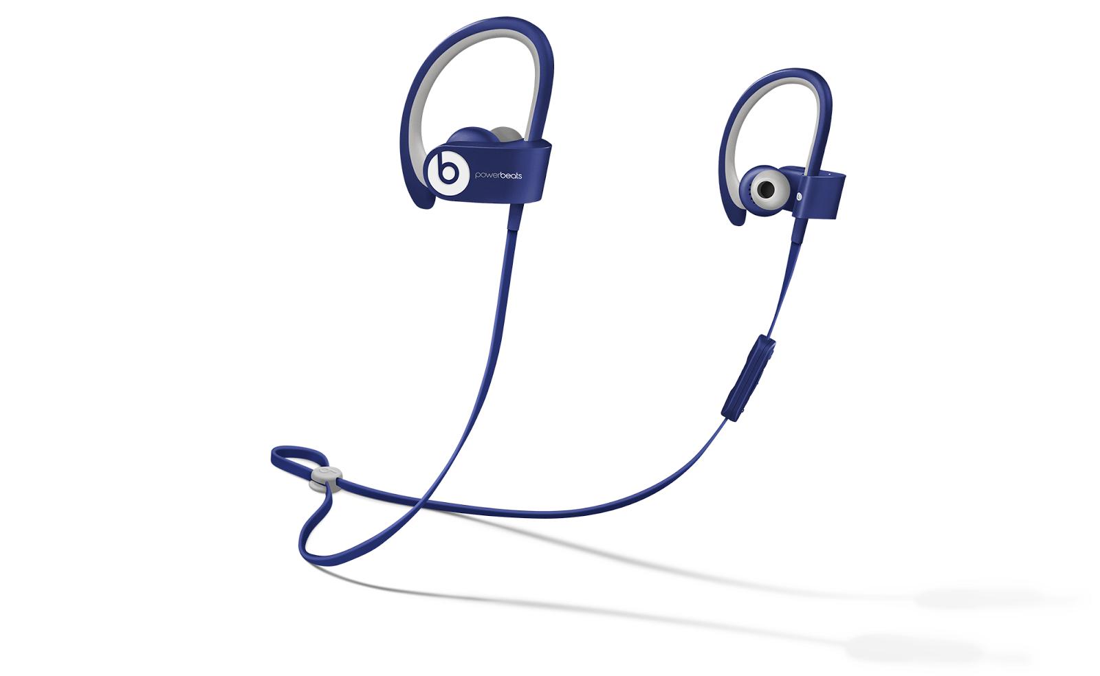 Powerbeats2 Wireless Headphones