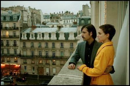 Hotel Chevalier, cortometraje
