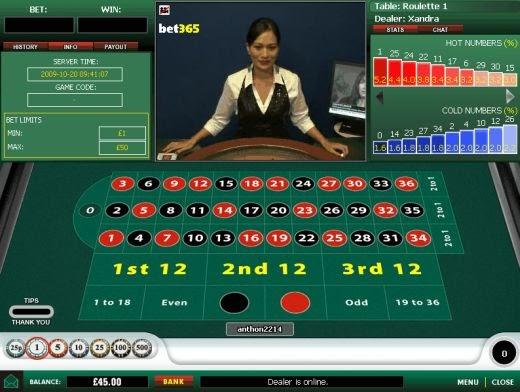 Learn blackjack