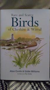 Rare & Scarce Birds of Cheshire & Wirral