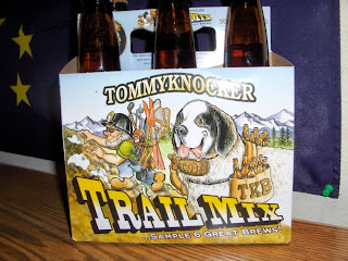 Tommyknocker Trail Mix Sampler Pack