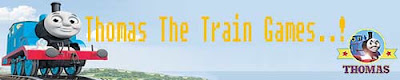 Island of Sodor Thomas the tank engine games free online games for boys chase and race excitement