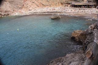 Cala Deia in Mallorca
