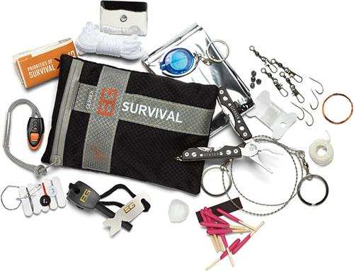 the ultimate survival kit