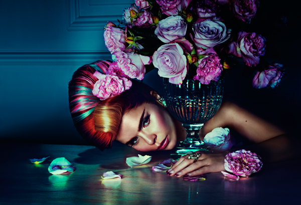 Paloma Faith | Black and Blue