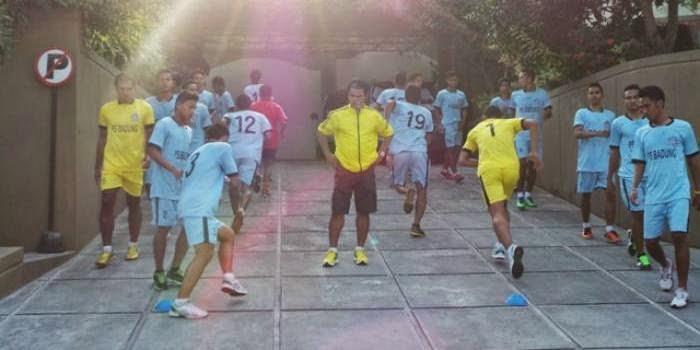 PS Badung Kembali Bertemu Laga FC di Semifinal