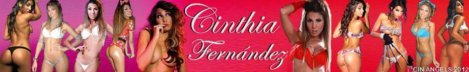 CIN ANGELS, Fans de Cinthia Fernández: Web de noticias
