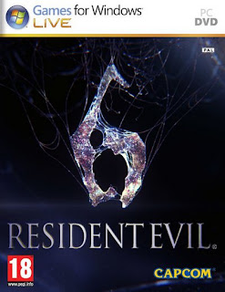 Download PC Game Resident Evil 6