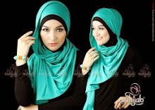 Jilbab Instan Nuhijab Plain Shawl – Baby Tosca