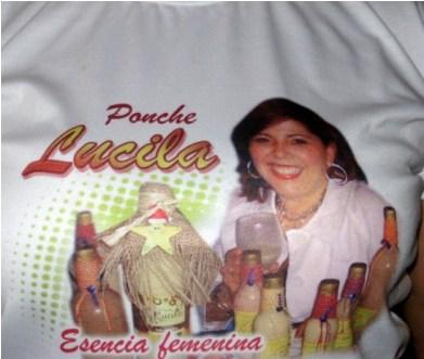 Cocteles de Ponche Lucila