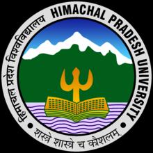 HPU, Shimla