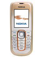 Spesifikasi Nokia 2600 classic