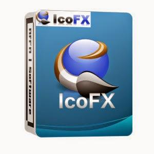 IcoFX 2.10 Final