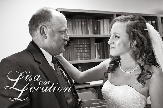 New Braunfels wedding photography by Lisa On Location