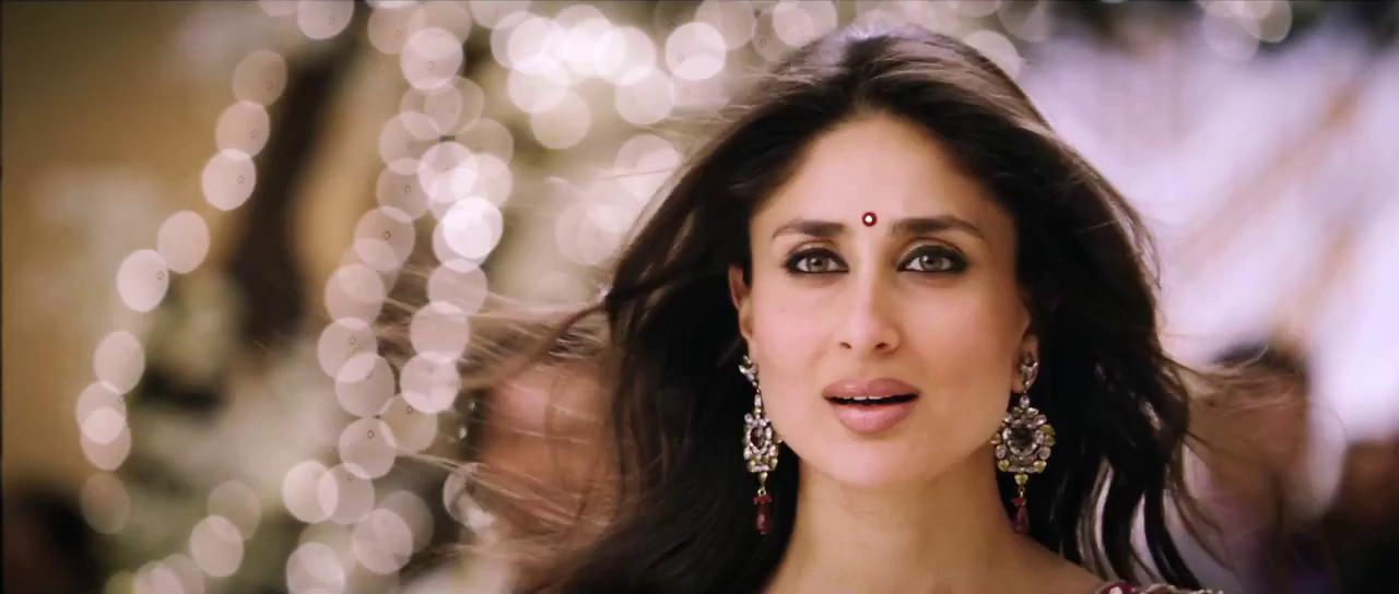 , Kareena Kapoor Face Close Up Wallpaper