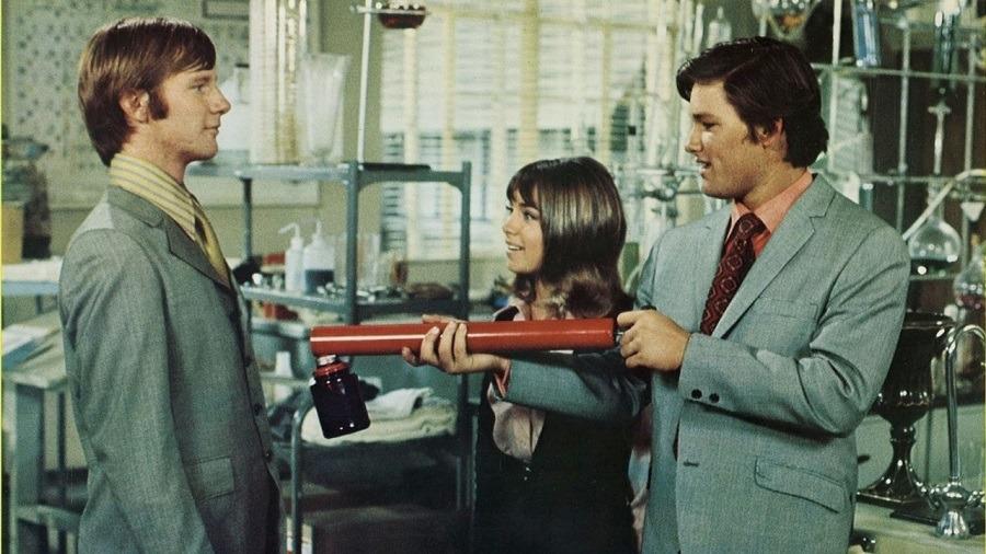 Os Invencíveis Invisíveis 1972 Filme 1080p 720p BDRip Bluray FullHD HD completo Torrent