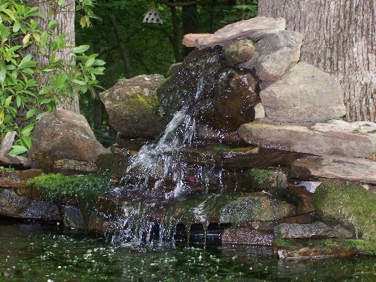 Taman Buatan