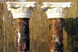 Columnas arquitectonicas