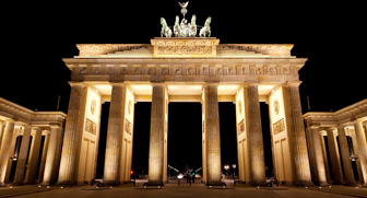 Brandenburger Tor / Gate, Netherlands, world fastest internet , www.tunliweb.no