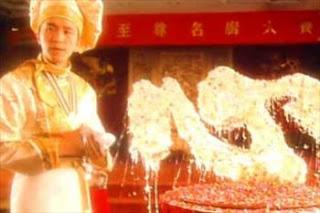 Phim Vua Đầu Bếp Châu Tinh Tinh, phim vua dau bep
