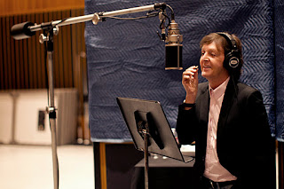 Paul McCartney Releases First Single, 'My Valentine', From Forthcoming Album
