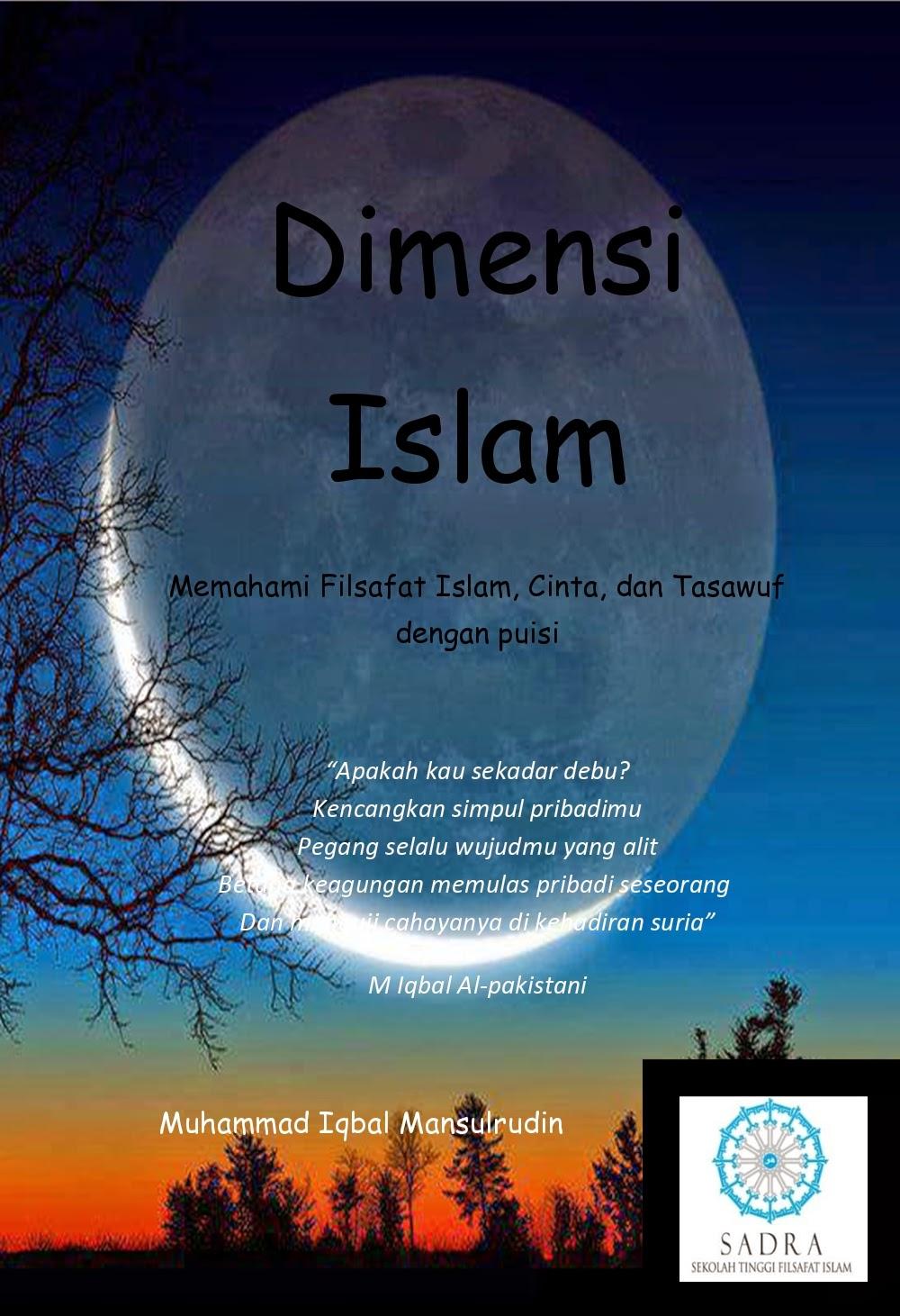 BUKU DIMENSI ISLAM