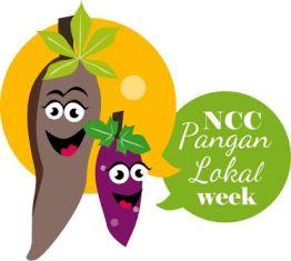 pangan lokal week
