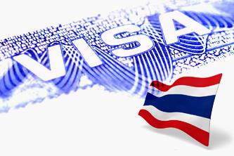 Kết quả hình ảnh cho thủ tục hồ sơ làm visa thái lan